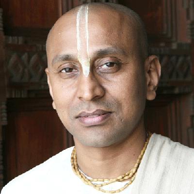 HG Shri Chanchalapati Dasa