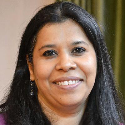 Chitra Ramarajan