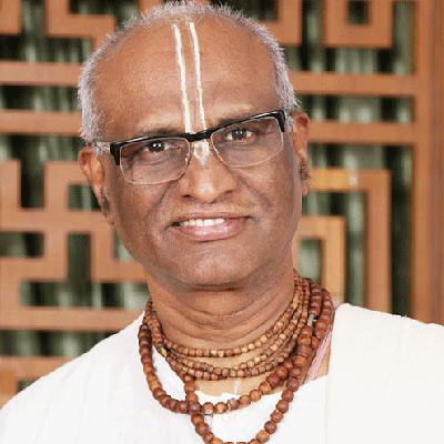 HG Shri Madhupandit Dasa