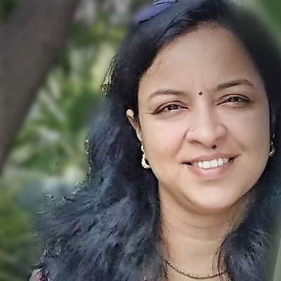 Sushma Bhushan