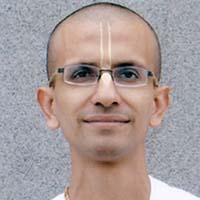 HG Shri Vasudev Keshav Dasa
